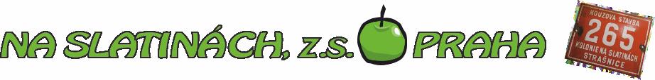 Na Slatinách z.s. Logo
